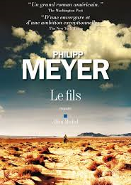 Le fils-Philipp Meyer