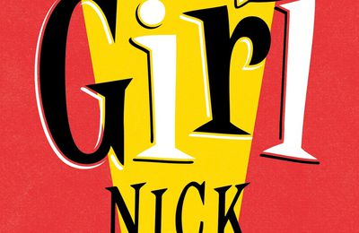 Funny Girl-Nick Hornby