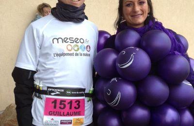 Meseo.fr au marathon international du Beaujolais