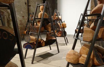 Biennales de Venise 2015 - Arsenale 3