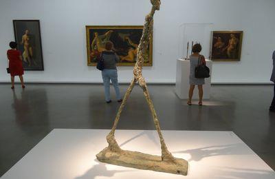 Visite au Musée d'Art Moderne de la Ville de Paris