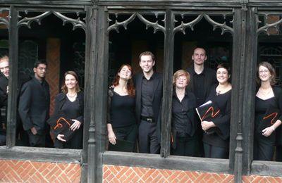 Concert d'orgue au grand séminaire de Metz le 6 octobre