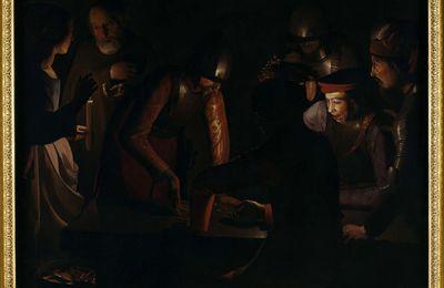 """""""Georges de La Tour. Retour à la lumière"""" jusqu'au 20 septembre"""