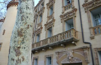 Les rues de Saint-Cyprien (11) : l'impasse Raoul Dufy