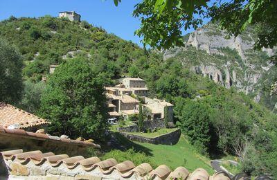 Pommerol, Drôme