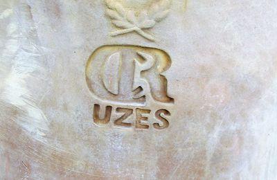 Monuments d'Uzés