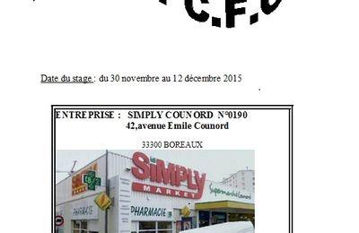 Dossier CFG