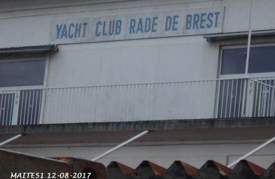 Eté 2017 : Brest !