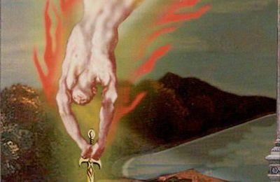La Quête du Graal : Lucifer - 15/21 -