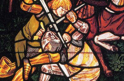 Le Chevalier à l'épée – 5/ -