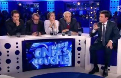 """Gabon: """"Ali Bongo n'a pas été élu en 2009, c'est un putschiste"""" selon Valls"""