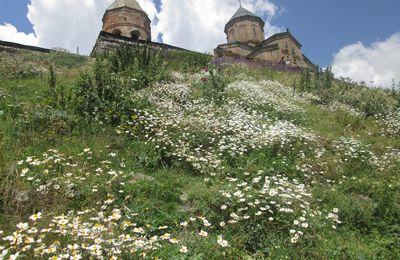 Mongolie 2014 (6.- Géorgie, Turquie)