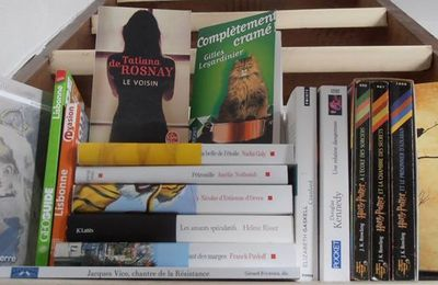 2014 en lecture : les tops et les flops