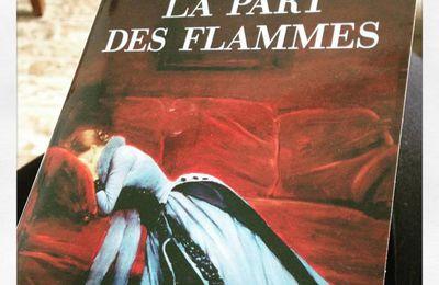 La Part des flammes, de Gaëlle Nohant