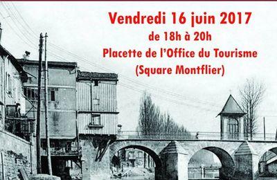 Quartier de Couchot - son passé revisité