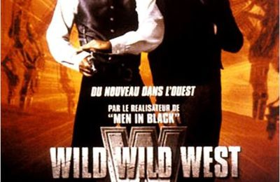 "D'une adaptation de série TV : ""Wild Wild West"""
