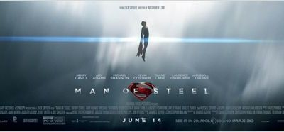 "De ""Man Of Steel"" (ou ""Superman Begins"")"