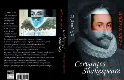 Cervantes-Shakespeare/Cadavres exquis