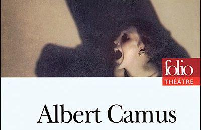 LES JUSTES, d'Albert Camus