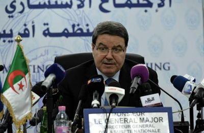 Abdelghani Hamel : Afripol constituera une valeur ajoutée certaine» à la nouvelle architecture mondiale de sécurité»