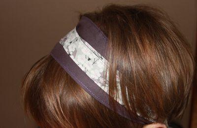 Bandeau de tête