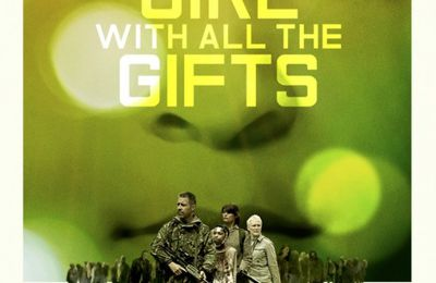 Bande Annonce : The Girl With All The Gifts