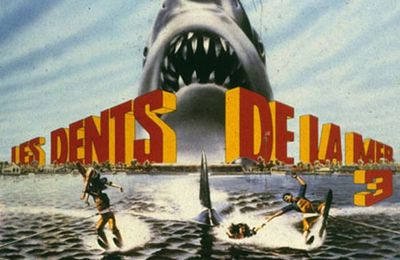 Critique-Les dents de la mer 3 (Joe Alves-1983) ** -10
