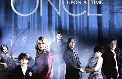 Once Upon a Time annulé sur M6 reste sur 6Ter