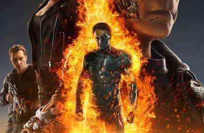 Un ultime Terminator supervisé par J Cameron et réalisé par l'auteur de Deadpool ?