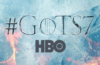 Game of Thrones, saison 7 affiche et date de diffusion US