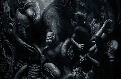 BO US-Alien : Covenant en petite tête