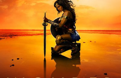 BO US-Wonder Woman au top