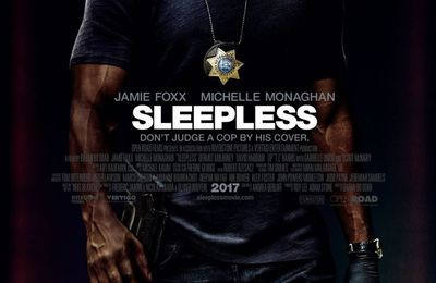 Bande Annonce : Sleepless