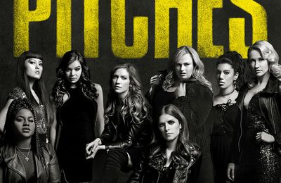 Pitch Perfect 3, la bande annonce