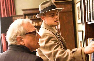 Le duo DiCaprio/Scorsese se reforme