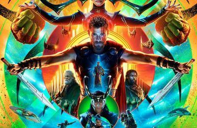 Comic Con 2017 Thor : Ragnarok, la bande annonce démentielle