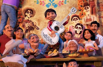 Coco, bande annonce mexicaine inédite