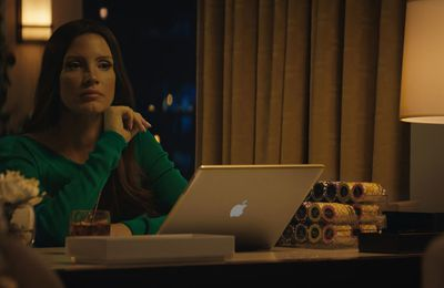 Bande Annonce : Molly's Game