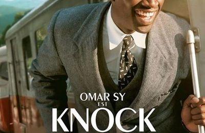 Knock, bande annonce de la nouvelle adaptation