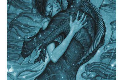 La Forme de l'Eau-The Shape of Water - Bande Annonce Française