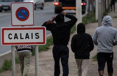 Jungle de Calais : une double politique irresponsable et inhumaine