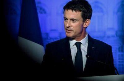 Le nain Valls candidat à la primaire PS : un septième nain pour accompagner une Blanche Neige imaginaire !