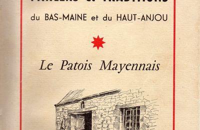 Le patois mayennais et ses adeptes