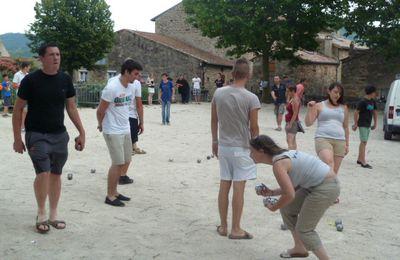 27 juin : bal du Foyer des Jeunes