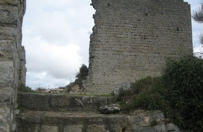 Le château de Miramont