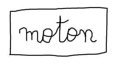 L'expression québécoise moton