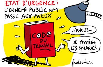 Le gouvernement de François Hollande et Manuel Valls achève de se disqualifier.