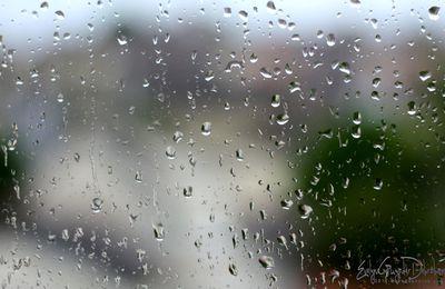 Pluie d'Avril..