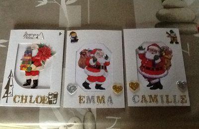 Mes cartes