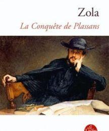 Les Rougon-Macquart, tome 4 : La conquête de Plassans d'Emile Zola
